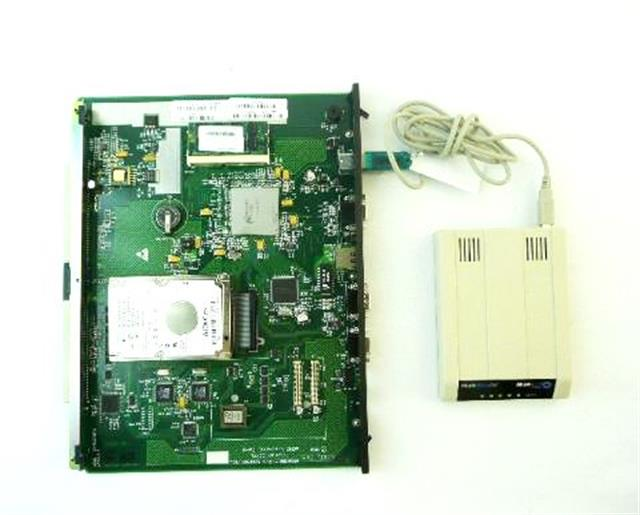 Tadiran IPC - 77449221115 Circuit Card image