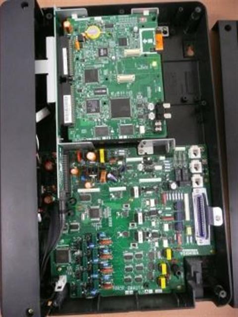 Toshiba CTX28 CHSU28A 3 CO x 8 DS x 1 SLT KSU image