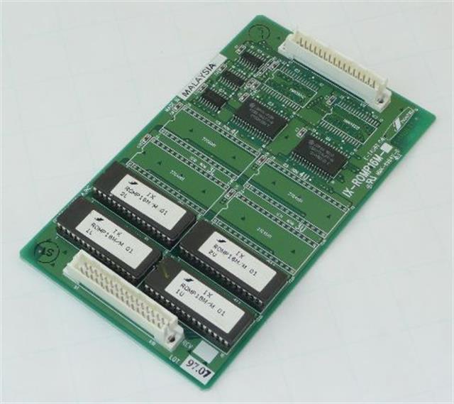 Iwatsu IX-ROMP16M Circuit Card image