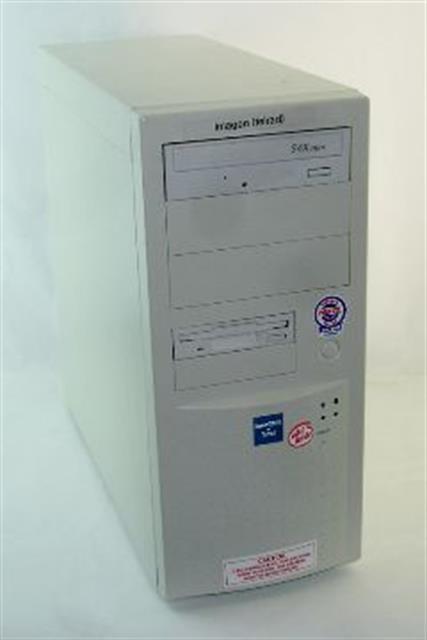 Telrad IVM - F3.50C System image