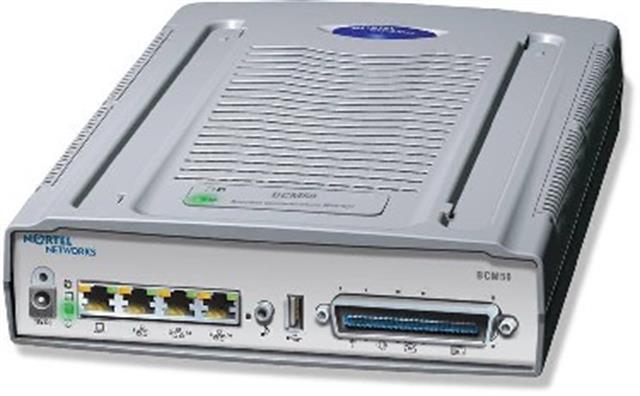 Avaya / Nortel NT9T6500 - 4x8x0x0x4 KSU image