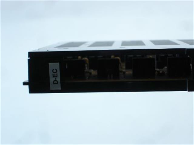 Panasonic VB-43611 Card image