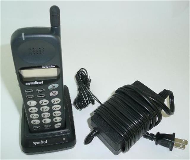 Motorola 4046-100-US Data Phone image
