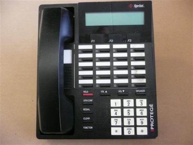 Sprint 475716 / 261-181532 Phone image
