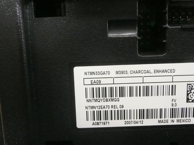 M3903 (NTMN33) Charcoal Nortel image