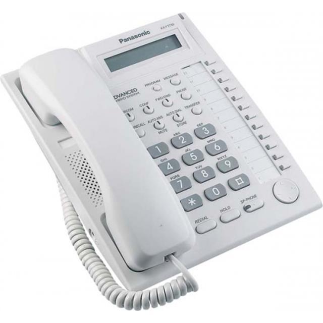 Panasonic KX-T7730X Phone image