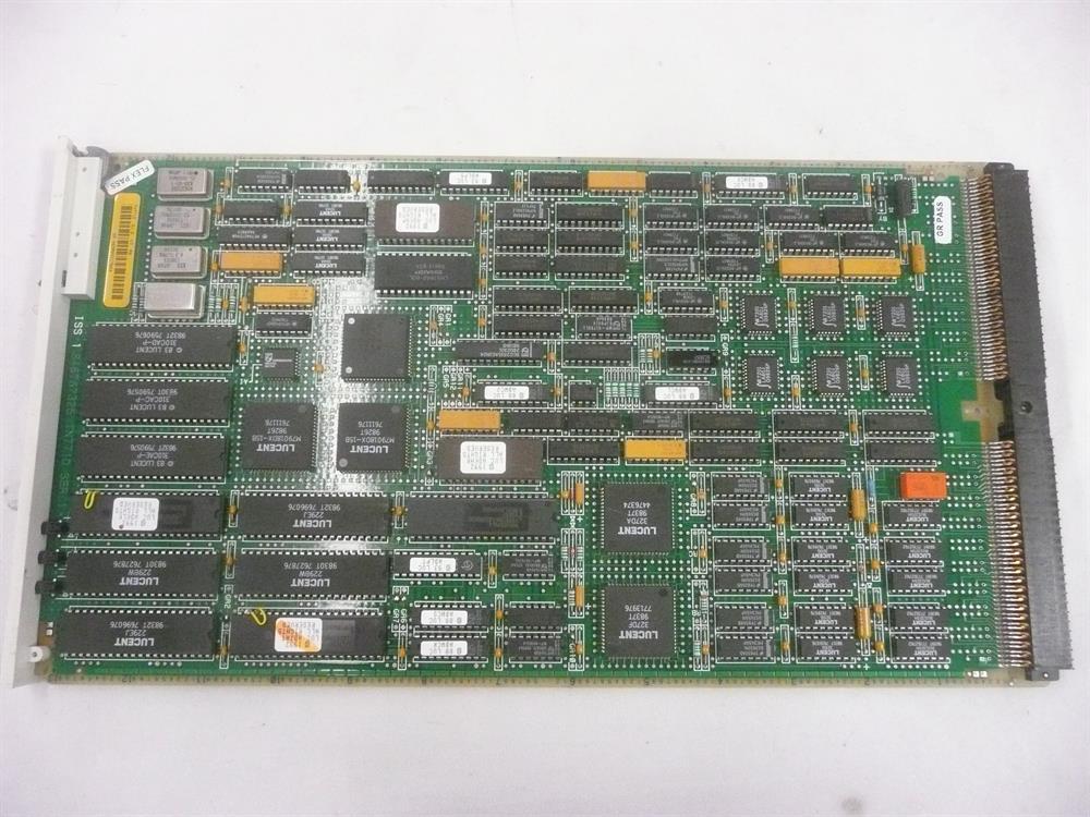 AT&T/Lucent/Avaya TN771D  Circuit Card image