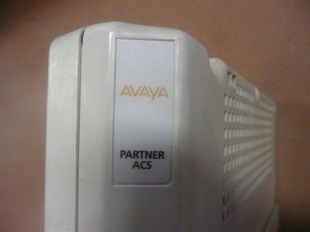 Avaya Partner Messaging R6 539C11 700262058 200 Mailbox, 100 Hour Voice Mail Circuit Card image