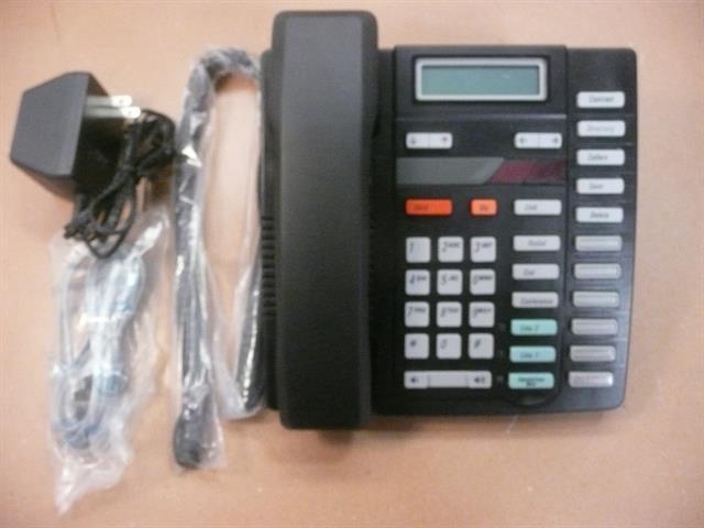 Nortel M9417 Phone image