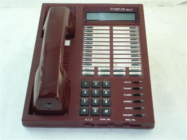 Vodavi SP1414-60 Phone image