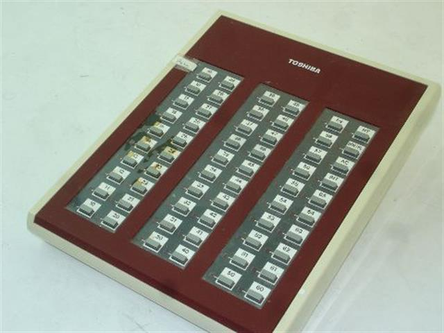 Toshiba HDSS 6060 Module image