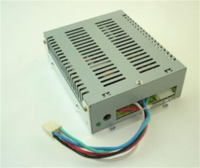 Telrad 76-710-1650 Power Supply image