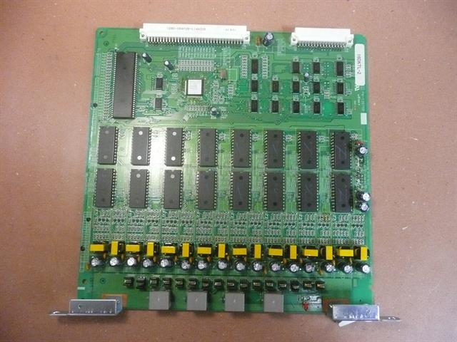 WIN 16DKTL-2 / PW-13875D / PW-13875B Circuit Card image