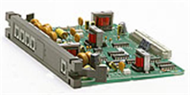 AT&T/Lucent/Avaya 60312A Circuit Card image