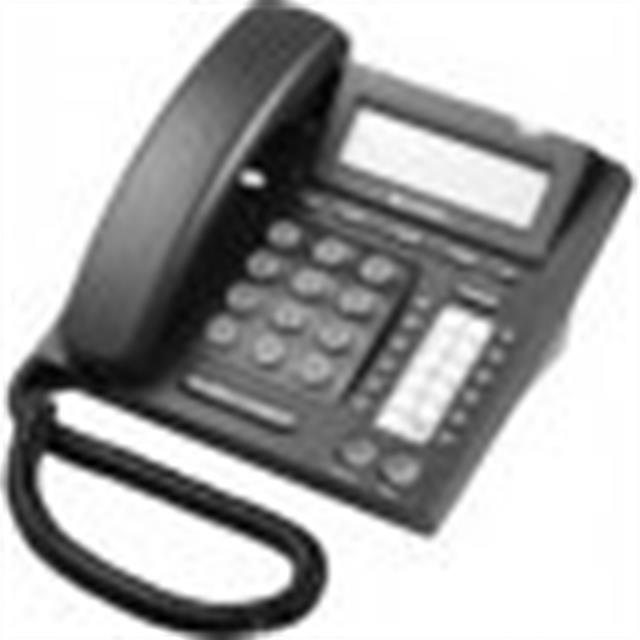 Nortel LIP-6812D / NTB441AAE6 IP Phone image