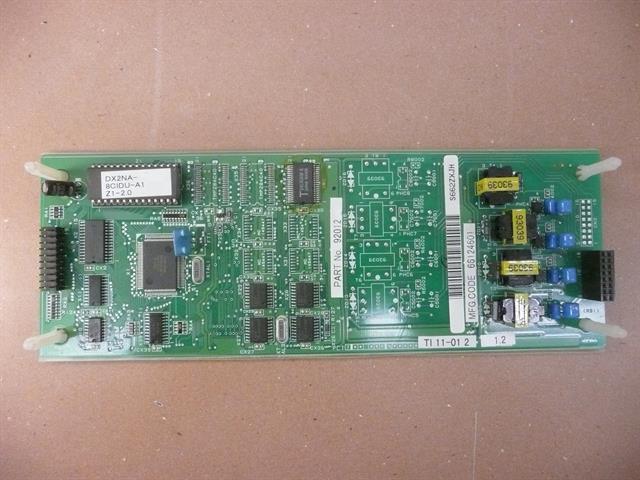 NEC - Nitsuko - Tie 92012 / DX2NA-4CIDU-S1 Daughter Card image