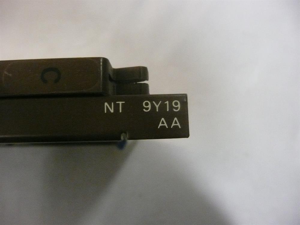 Nortel NT9Y19AA Circuit Card image