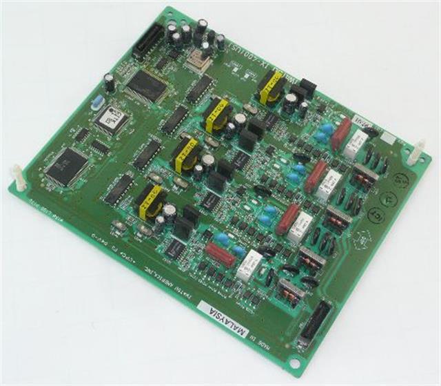 Iwatsu IX-400 / 040340 Circuit Card image