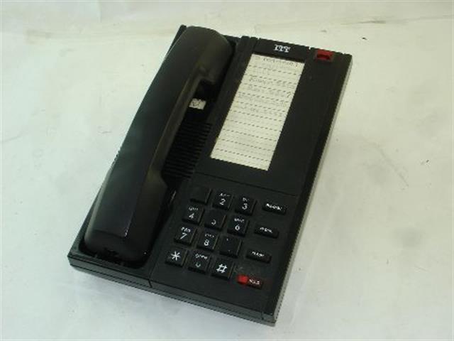 ITT Cortelco eOn 398000-MOE-27M Phone image
