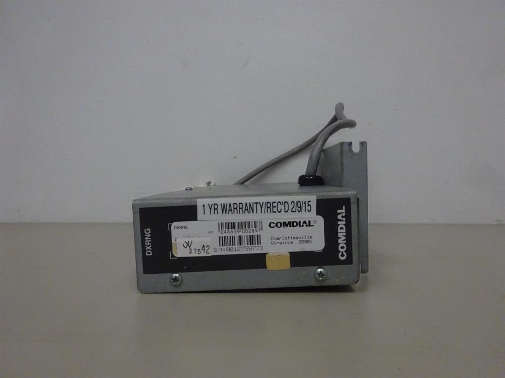 Comdial DXRNG Ring Generator for SLT Ports image