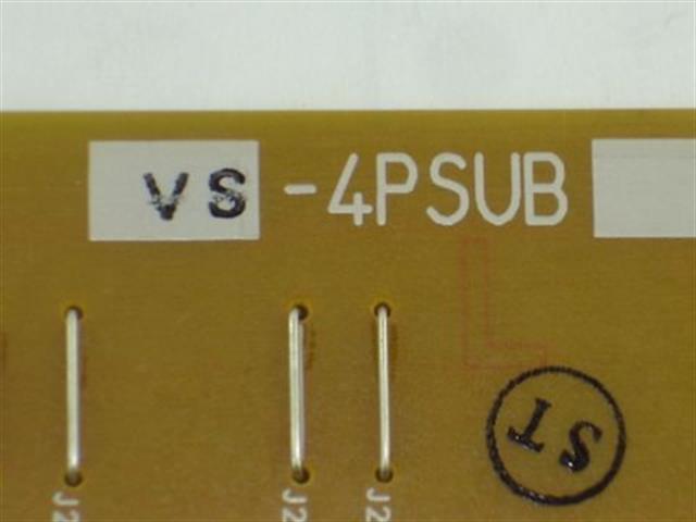 VS-4PSUB / 057006 Iwatsu image