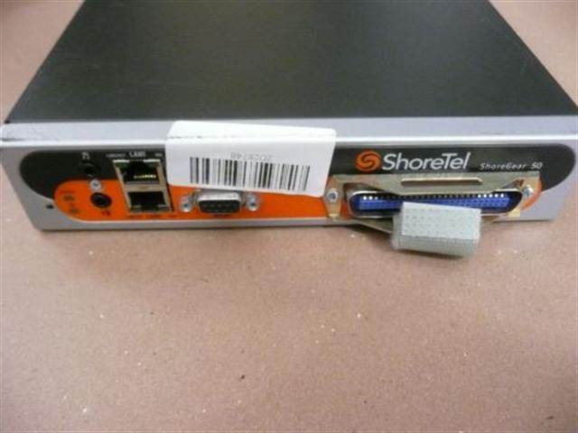 SG-50 / 600-1041-06 ShoreTel image