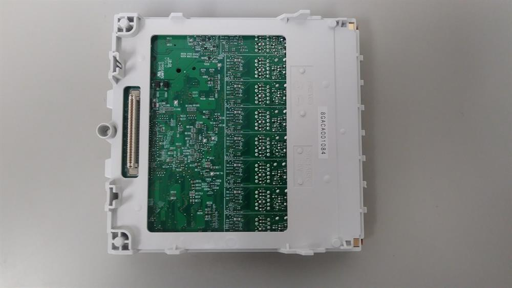 Panasonic KX-TAW84876 PLC8 8 Port Proprietary Station Card image