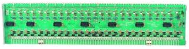 Bogen SCR-25A (NIB) Circuit Card image