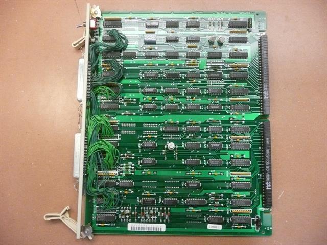 Nortel QPC215C Circuit Card image