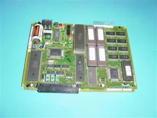 Toshiba PCTU2A Circuit Card image