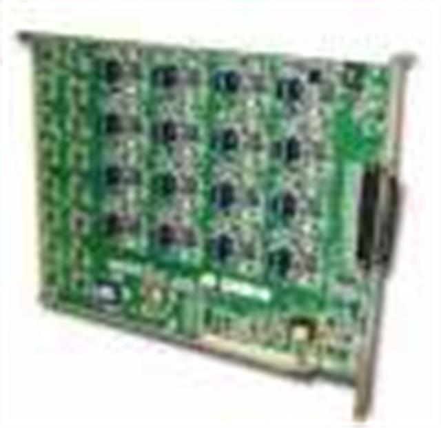 Comdial FXISTM-16 Circuit Card image
