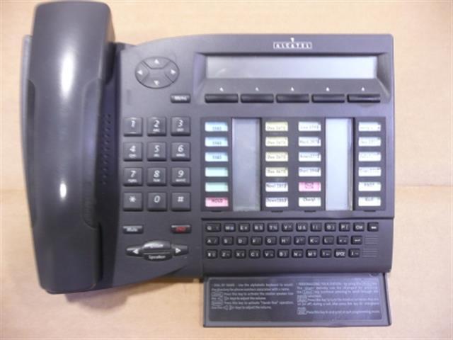 Alcatel 4035 Phone image