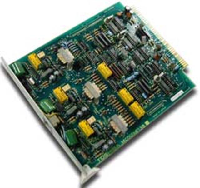 Toshiba MCOU-MF4 Circuit Card image