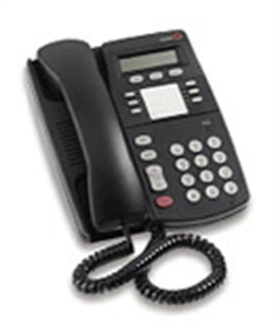 Avaya Merlin Magix 4406D+ 108199027 6 Button Digital Telephone image