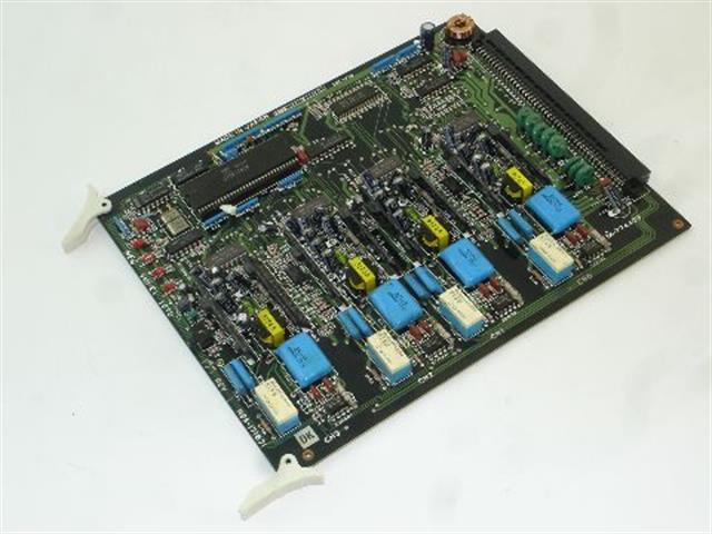 NEC VMI-E()ETU / 705300 Circuit Card image