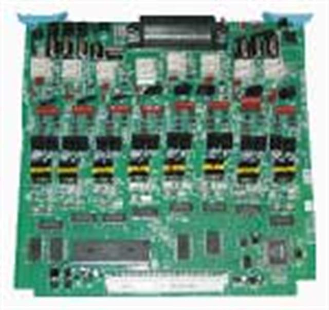 Iwatsu IX-8LGTK-2 / 101521 Circuit Card image