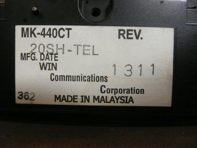 20SH-TEL WIN image