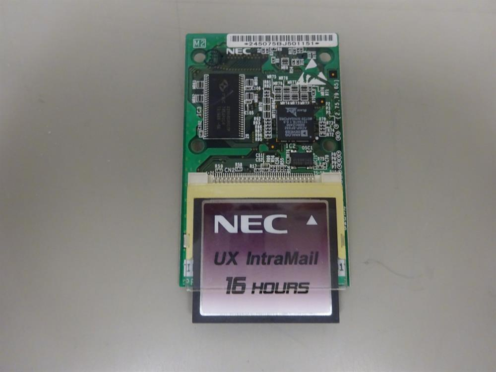NEC IP3WW-VMDB-B1 / 0910540 - 16VM Daughter Card image