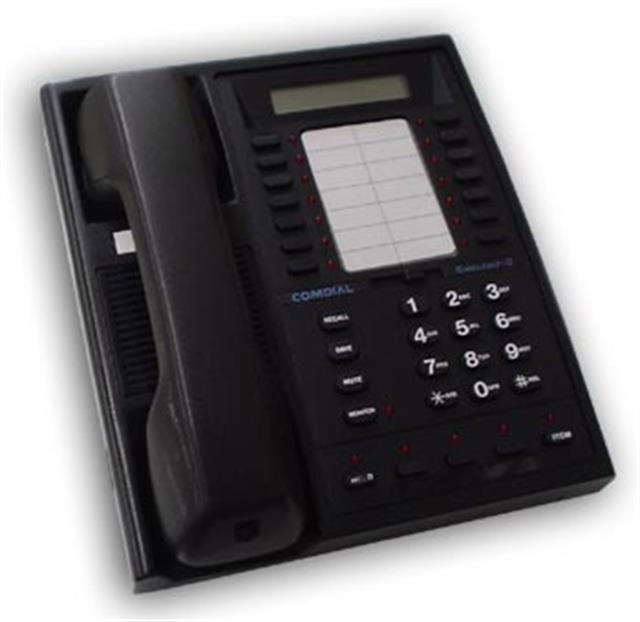 Comdial 6600E-FB Phone image