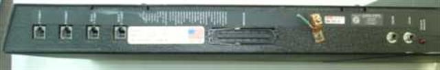 Comdial DSU G0816 8 CO Line by 16 Digital Station KSU (Software Not Included) image