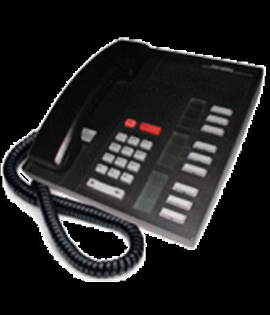 Nortel M5009 / NT4X35 (NIB) / (New In Box) Phone image