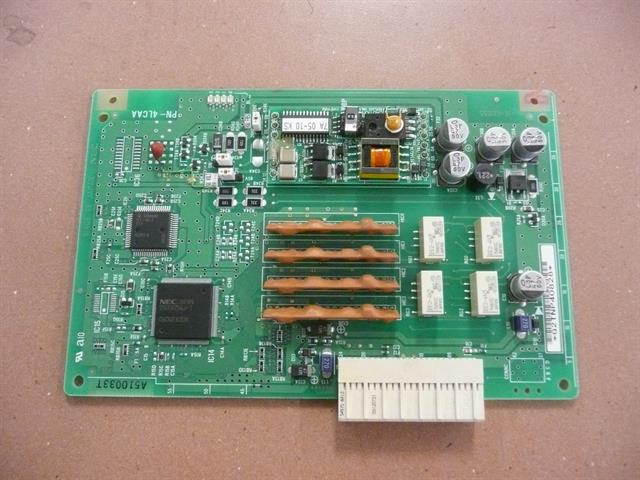NEC PN-4LCAA Circuit Card image