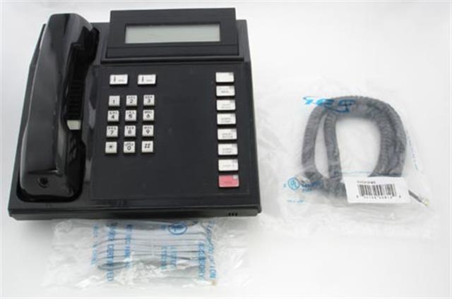 Tadiran EKT101 - 440942712 Large Display  (B-Stock) Phone image