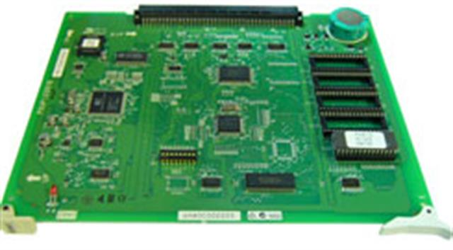 Panasonic KX-TD50197 - ERMT Circuit Card image