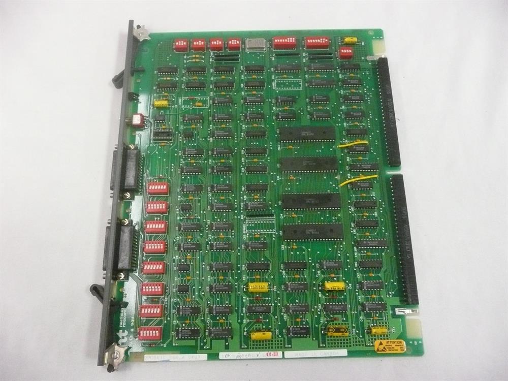 Nortel QPC841C / (QSDI) Circuit Card image