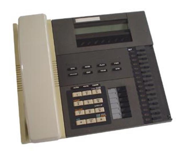 Iwatsu EX-616-DAD - 6204 (B-Stock) Phone image