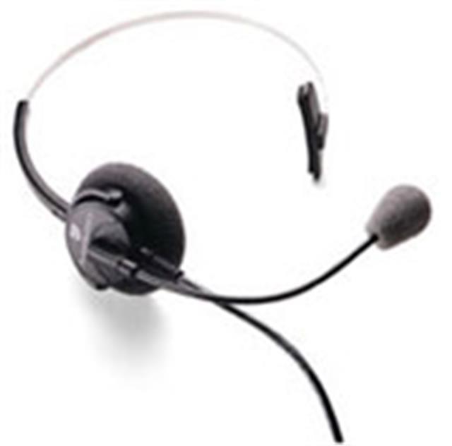 Plantronics H51N Headset image