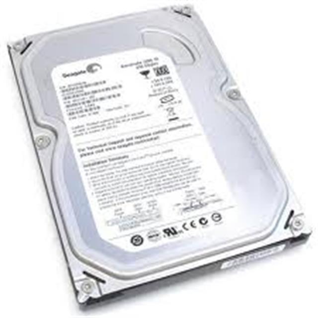 Seagate ST3250312AS Hard Drive image