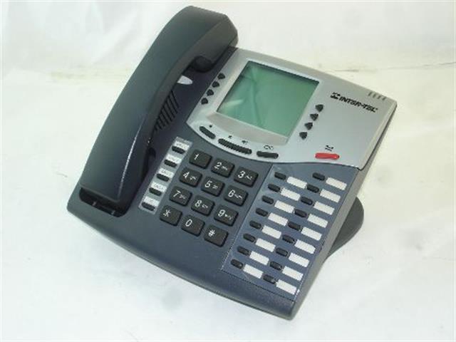 Inter-Tel 8560 (550.8560) (NIB) Phone image