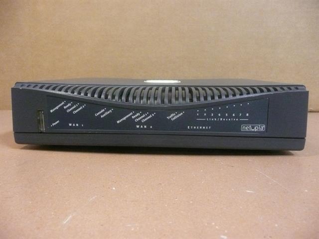 Netopia R7200-T Router Hub image